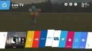 چرا تلویزیون هوشمند الجی با webOS؟