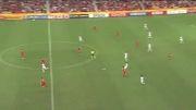خلاصه بازی چین 1-0 عربستان سعودی