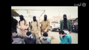 قتل عام دسته جمعی در مرکز شهر رقه