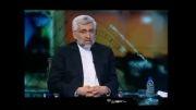 سعید جلیلی در گفت و گوی خبری شبکه دو سیما 920304