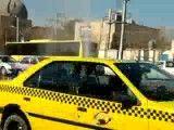 اولین کارواش خیابانی در اصفهان باز شد اولین کسی که فیلم گرفت هم خودم بودم
