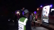 سانحه اتوبوس ایرانی در ترکیه