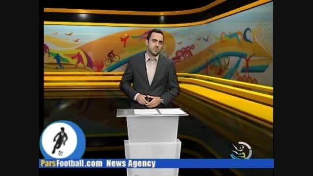 صعود جوانان ایران به مرحله نهایی مسابقات قهرمانی آسیا