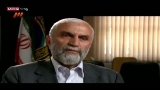 شهید شهبازی به روایت شهید حسین همدانی