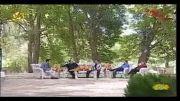 جذابیت های شیراز از زبان استاد سلطانی (اردلان مادرانه)