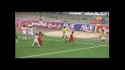 فوتبالیست ایرانی جهانی شد