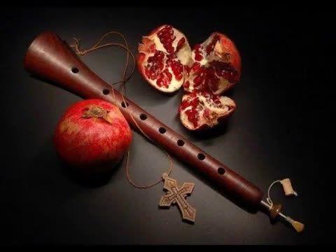 تور ارمنستان موسیقی ارمنستان