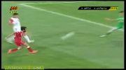 گل های بازی پرسپولیس 1 - 3 تراکتورسازی