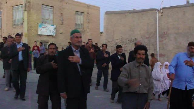 شهادت امام محمد باقر (ع) در کزاز