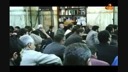 تجمع  اعتراض آمیز علیه فیلم سینمایی «رستاخیز»
