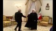 بلاتر در ایران