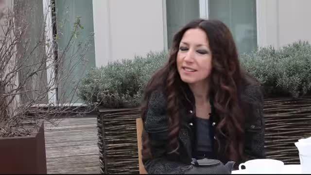 مصاحبه سامی یوسف با هولیا