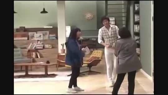 رقص باحال لی مین هو