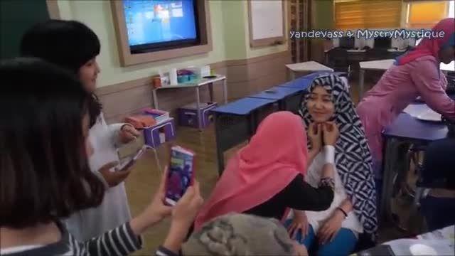 سفر گروهی مسلمان به کره جنوبی