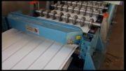 دستگاه رول فرمینگ دامپا طولی- مارکویی 09128663250