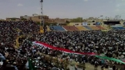 استقبال از احمدی نژاد سال88 تبریز/احمدی نژاد کاش احمدی نژاد می ماندی