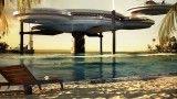 اقامت در عمق 61 متری زیر دریا در هتل جدید دبی