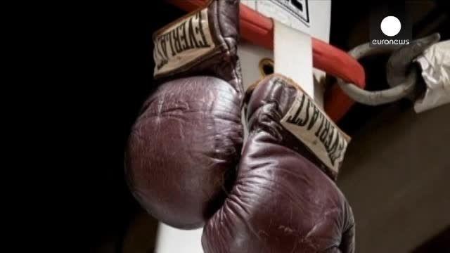 دستکش های بوکسِ چند صد هزار دلاری