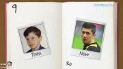 نوجوانی 10 فوتبالیست برتر جهان 3