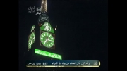 اذان عربستان؛ احمد عبدالله بصنوی