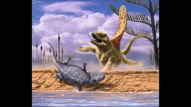 5 تا از مشهور ترین پستاندارانی که دایناسور بودند!