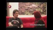 رضا رشیدپور: دخترم را ممنوع الکار کردم!