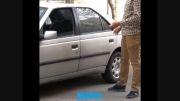 پاور ویندو خودرو - شیشه اتوماتیک خودرو