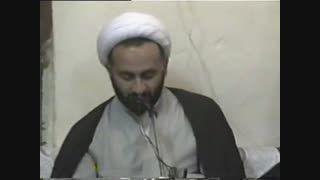 امام علی ع در میان صحابه مانند معقول است در میان محسوس