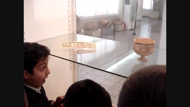 قدیمی ترین انیمیشن جهان .5000سال پش