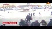 شناسایی عامل عملیات انتحاری در مرکز خرید روسیه !!!