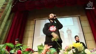 «سردار ایرانی» اثری تقدیم به سردار قاسم سلیمانی
