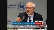 ظریف: بجای چانه زنی منطقی مذاکره کردیم