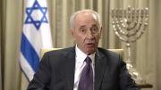 تبریک نوروز 93 رییس جمهور اسرائیل به ایران