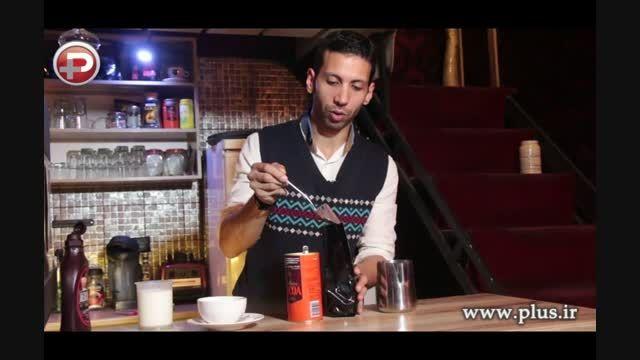 طرز تهیه محبوب ترین نوشیدنی پاییزی : هات چاکلت