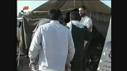 گروهان ایمان - جوانان مشهدی که برای روز موعود رنجر شدند