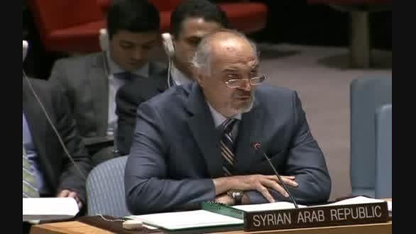 اعتراف دوباره بان کی مون به نقش ایران در حل بحران سوریه