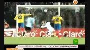 کلیپ ویژه آغاز مسابقات کوپا آمریکا (فوتبال ۱۲۰ - ۷ آذر)
