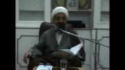 آیت الله عبدالرحیم (منصور)جرجانی: ایمان ، مومن و صفات مومن
