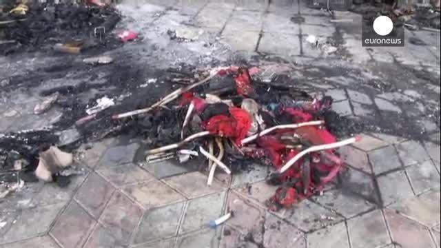 دستکم ۳۲ تن کشته در انفجارهای دیروز و دیشب عراق