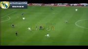 بازی های ماندگار : رئال مادرید 5 - بارسا 0