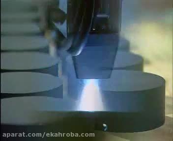 نحوه ساخت، نصب و آزمایش برقگیرهای اکسید فلزی ABB