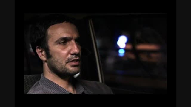 محمدرضا فروتن و مهراوه شریفی نیا در قصه ها