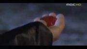 لحظه ی عاشقانه ی سونگ یون و ایسان