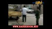 دستگیری و درگیری پلیس با آدم ربایی پلیس آگاهی تهران بزرگ