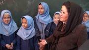 مدرسه «سیداحمد خمینی» میزبان دانش آموزان افغانستانی