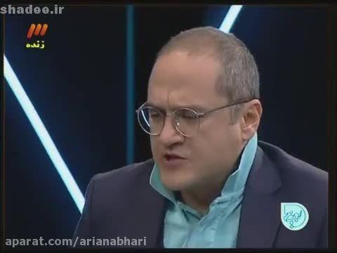 علت طلاق رامبد جوان از سحر دولتشاهی و ازدواجش
