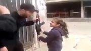 تیراندازی دختر خوردسال لبنانی علیه حزب الله با تحریک سلفی ها