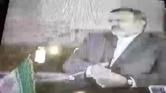 مصاحبه استاندار خراسان در مورد پدیده