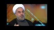 پاسخ روحانی به نامه احمدی