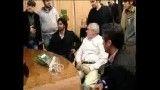 درگیری و جنجال بین هواداران مجیدی و ناصر حجازی